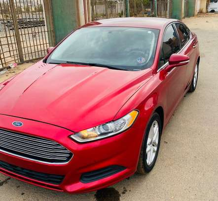 FORD FUSION 2014 image 5