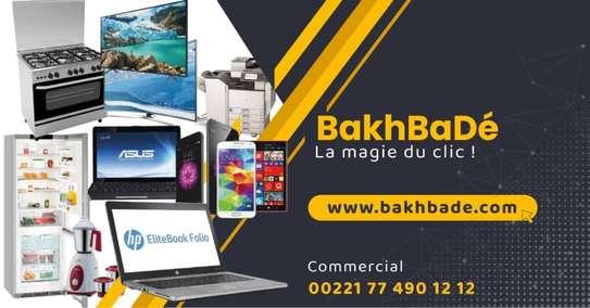 BakhBaDé image 1