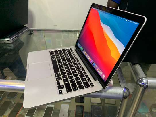 MacBook Pro 2015 512Go image 1