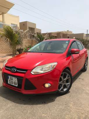 FORD FOCUS 2014 image 12