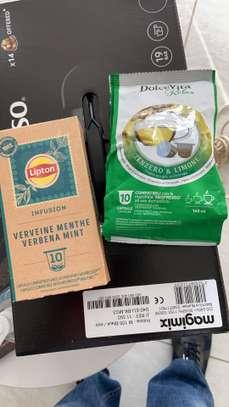 Lipton capsules de THÉ pour machine à café image 1