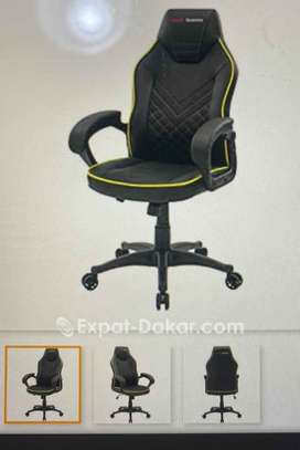 Fauteuil gamer image 2
