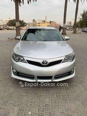 Toyota Camry 2012 image 4
