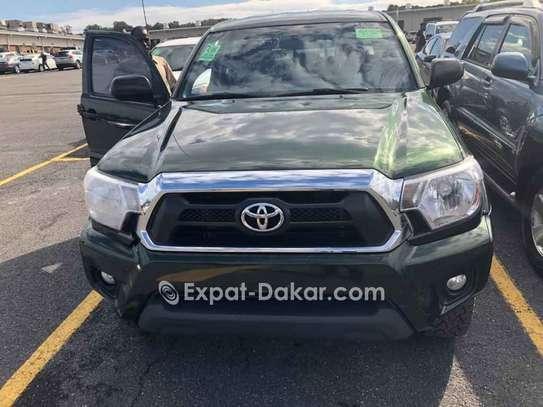 Toyota Tacoma 2014 image 1