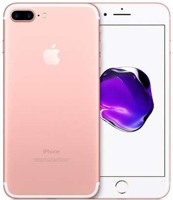Iphone 7plus 128 image 3