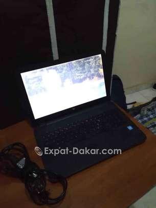 Ordinateur hp 15 pouce notebook image 5