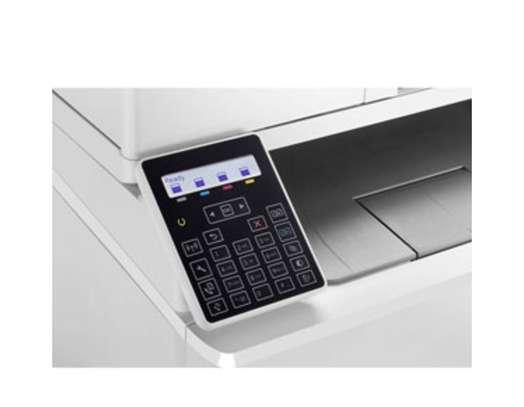 Imprimante HP laserjet pro MFP 183 fw laser multifonction image 5