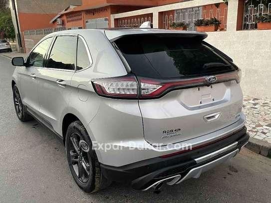 Ford Edge titanium 2017 image 4