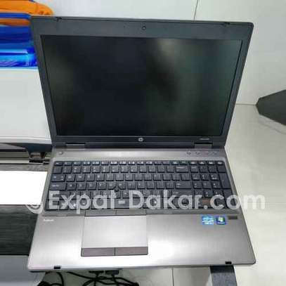 HP  ProBook  2.60 Ghz image 2