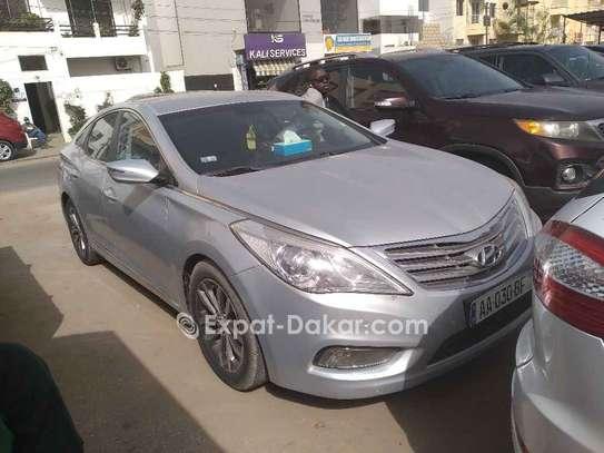 Hyundai Grandeur 2012 image 3