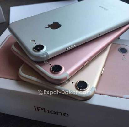 IPhone 7 Authentique ? image 2