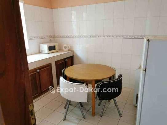 Chambres meublées a la cité Alioune Sow image 5