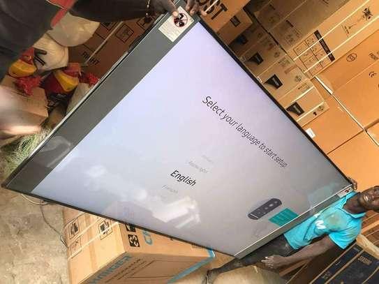 TV samsung 65 55 et 43 pouces disponibles image 1
