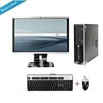 Hp  EliteBook  3.2ghz/i5 image 3