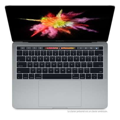 MacBook Pro Touch Bar 2019 image 1