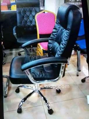 Chaise de bureau image 2