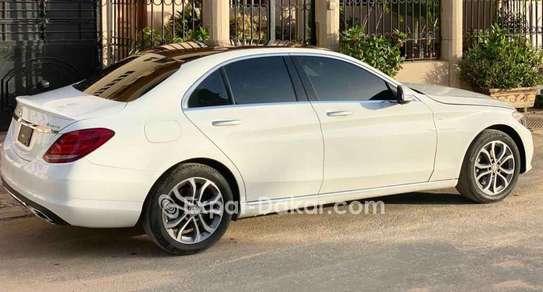 Mercedes-Benz Classe C300 2015 image 10