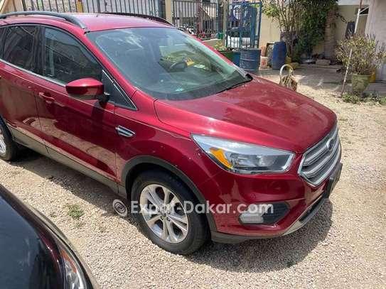 Ford Escape 2018 image 4