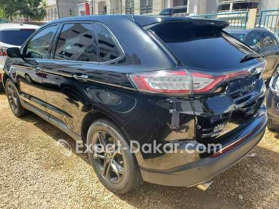 Ford Edge 2018 image 3