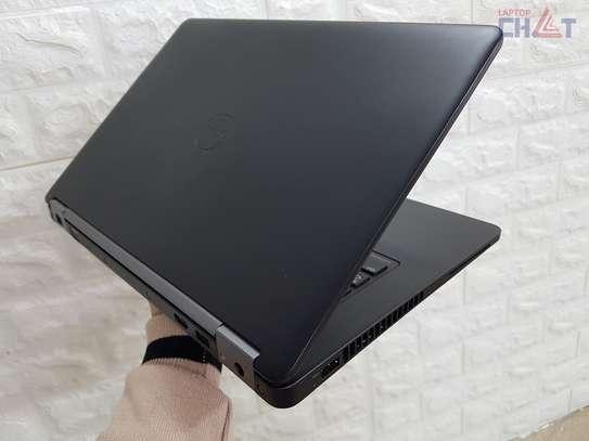 Dell 5470 core i5 6eme gene image 2