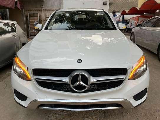 Mercedes GLC 300 image 12