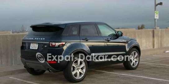 Range Rover  2013 image 2