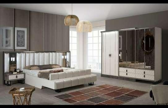 Chambre à coucher vip image 2