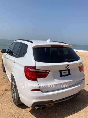 BMW X3 2016 image 3