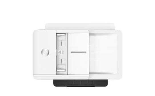 HP OfficeJet Pro 7720 Imprimante Multifonction jet d'encre couleur 4-en-1 (USB 2.0 / Ethernet / Wi-Fi image 2