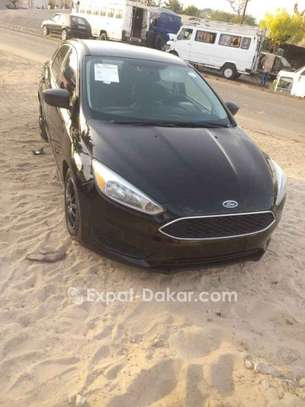Ford Focus 2016 image 4