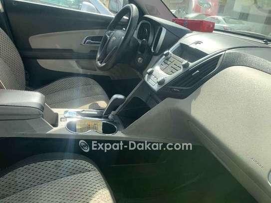 Chevrolet Equinox 2012 image 5