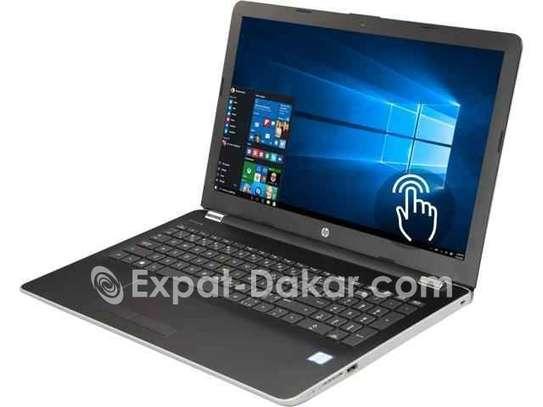 HP 15 NOTEBOOK i7 7TH GEN image 2