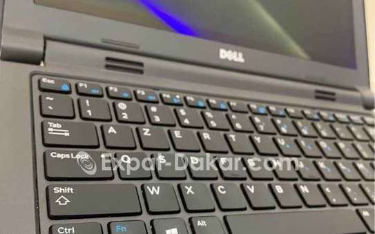 Dell 3160 tactile image 2