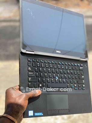 Dell E7470 image 4