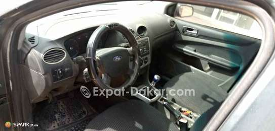 Ford Focus 2007 image 2