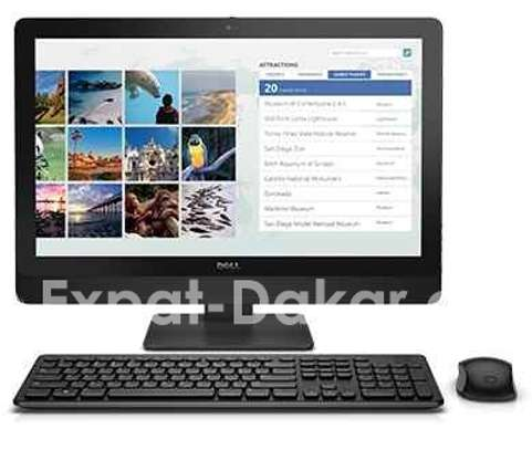 Dell All in One 9380 aio image 1