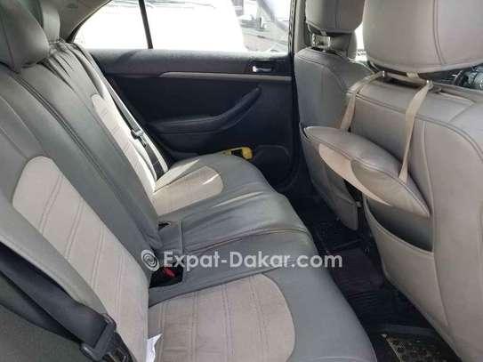Toyota Avensis 2009 image 3
