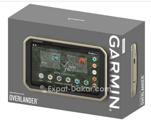 OVERLANDER GARMIN GPS image 1
