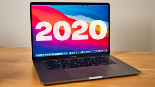MacBook Pro 2020  13'' Touch Bar 512 Go SSD 16 Go image 4