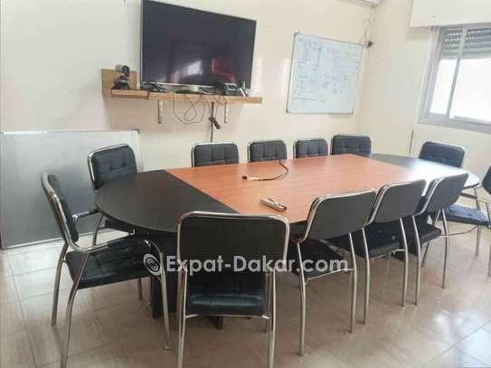 Table de réunion image 5