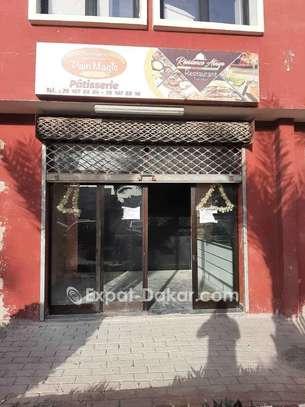 Magasin à la Cité Ataya (derrière Keur Yoff) image 2