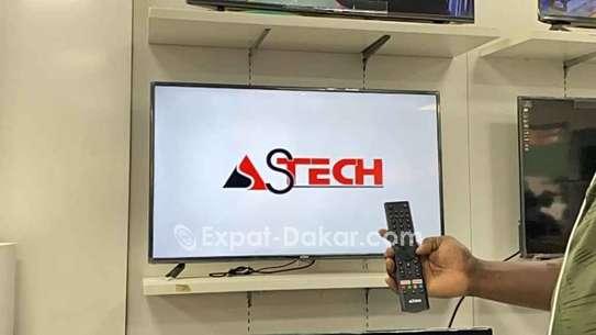 TV Astech  - Ecran 43 Pouces'' - 4k version image 1