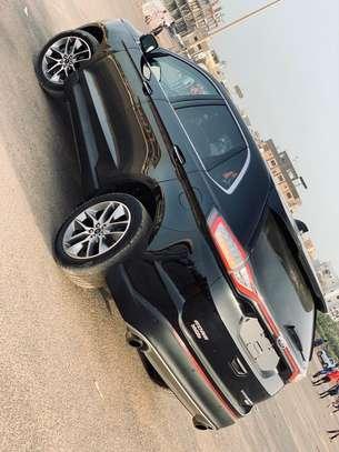 Ford Edge titanium 2016 image 6