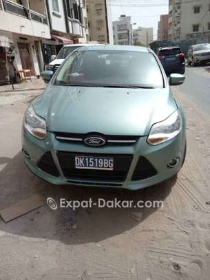 Ford Focus 2013 image 3