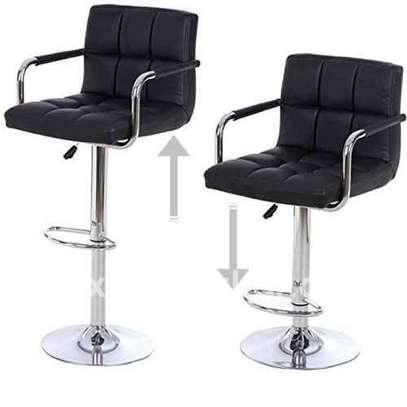 Chaise tabouret bar - hauteur réglable image 1
