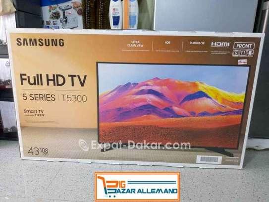 TV Samsung - Ecran 43'' - 1080 image 6