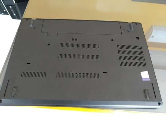 Lenovo T480 huitième génération image 2