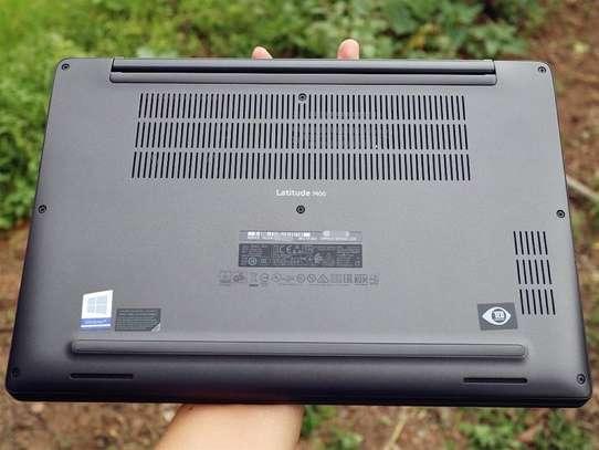 Dell Latitude 7400 i7 8th Gen image 5