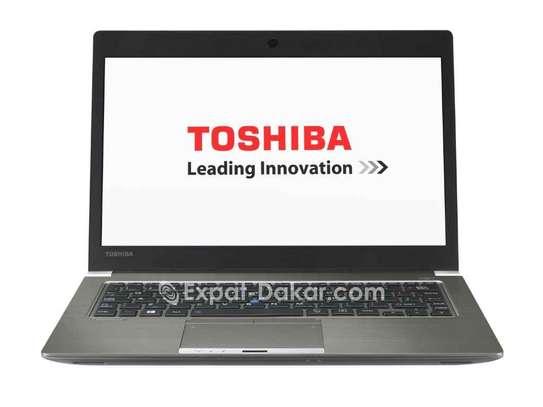 Toshiba Portege - Simcard  4G & i7 image 1