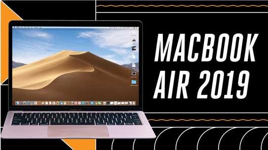 MacBook Air 2019 - Core i5, 13 pouces image 1